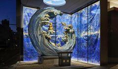 """Masukan dalam """"Itinerary"""" Wisata di Tokyo, Aneka Inovasi Karya Seni di Kompleks Kuil Berumur 1.300 Tahun"""