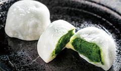 Dua Toko Kue Tradisional Jepang di Kyoto ini Tawarkan Kudapan Matcha