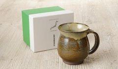Kolektor Mug Starbucks Saatnya ke Jepang,, Ada Mug Shodai Khas Kumamoto yang Wajib Dibeli