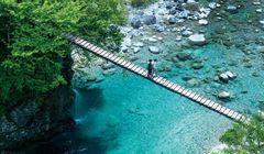 """""""Hidden Gems"""" di Jepang, 5 Wisata Alam yang Bikin Liburan Kamu Penuh Petualangan"""