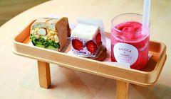 "Minuman Boba dan Sandwich yang Lagi ""Hits"" di Kyoto"