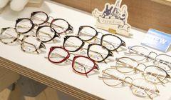 Zoff x Gaspard et Lisa, Pilihan Kacamata Kolaborasi Terbaru yang Menarik di Harajuku