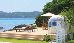 """""""Camping"""" di Jepang? 8 Tempat Berkemah di Kyushu Ini Bisa Jadi Pilihan"""