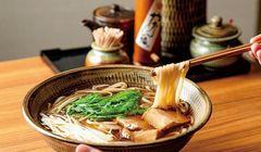 Restoran Udon di Fukuoka Ini Buka Sampai Tengah Malam