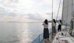 Kota Pelabuhan di Jepang yang Menjadi Tempat Terbaik untuk Berlayar