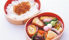 Aneka Bento Lezat di JR Kyoto Isetan, Cocok untuk Ganjal Perut