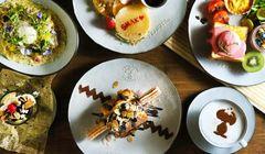 PEANUTS Café Tokyo Kembali Dibuka, Lebih Keren dari Sebelum