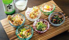 Masakan Rumah Bergaya Kyoto Kini Populer di Jepang
