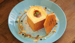 10 Roti Panggang Instagramable Layak Coba Saat di Jepang