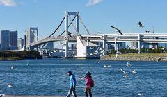 Daftar Tempat Wisata Ramah Keluarga di Jepang