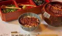 3 Restoran Belut Panggang Terbaik di Nagoya