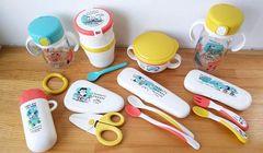 Gemas! Peralatan Bayi PEANUTS Collection Hadirkan Tema Snoopy