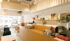 Tempat-tempat yang Menjual Parfait Lezat di Fukuoka