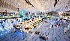 Berikut Fasilitas Muslim yang Ditawarkan oleh Bandara Haneda Jepang