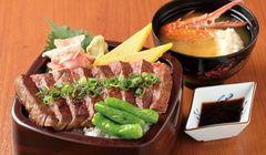 Restoran yang Mendapatkan Michelin di Jepang ini Tawarkan Steak dan Sushi Daging Sapi Lezat