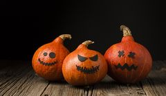 Pesta Halloween Indoor! 5 Hotel Halloween Buffet Pilihan di Osaka dan Kobe