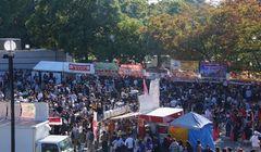 Festival Indonesia Yoyogi-Koen Tokyo, Saatnya Berkumpul Bersama Orang Indonesia yang Tinggal di Jepang