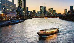 Liburan Musim Gugur di Jepang, Coba Wisata Cruise sambil Menikmati Kuliner Lezat Ekslusif