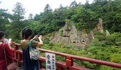 Wisata Ishikawa, Melihat Keindahan Kuil Natadera yang Berusia Ratusan Tahun