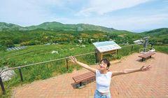 Contek Itinerary Jepang Ini, Jelajahi Alam Terbuka di Kota Kitakyushu