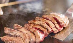Rasakan Steak di Restoran Daging Khusus yang Berada di Fukuoka ini