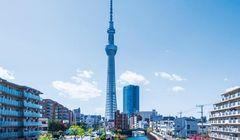 Tempat-Tempat Keren yang Harus Dikunjungi Saat ke Tokyo Skytree