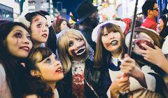 Cara Unik Menghabiskan Waktu Halloween di Jepang