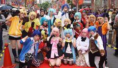 3 Cara Menikmati Halloween di Jepang, Seru!