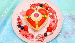 Kafe untuk Para Pecinta Sailor Moon Hadir di Jepang