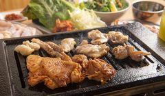 Daging Panggang ala Korea Hadir di Jepang dengan Sentuhan Berbeda