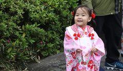 Unik, Ada Festival Anak Berusia 7-5-3 Tahun di Jepang