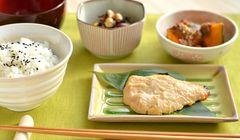 Makan Siang di Jepang, Waktunya Berburu Makanan Diskon