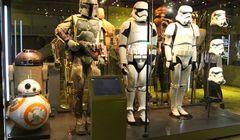Penggemar Star Wars Saatnya ke Tokyo, Ada Pameran Bertema Star Wars