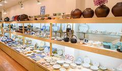 Belanja di Jepang, Aneka Tembikar dari Kobe yang Digemari Turis