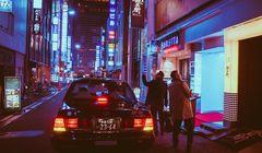 Ini Bedanya Naik Taksi di Jepang dengan Indonesia