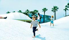 7 Taman Bermain Gratis di Fukuoka, Cocok Buat Liburan Keluarga