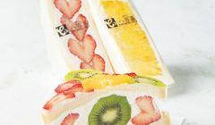 Orang Jepang Rela Antre 2 Jam Demi Sandwich Buah Yaojin