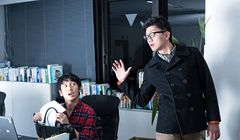 Frasa Bahasa Jepang untu Komunikasi dengan Rekan Kerja