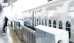 Ini Alasan Mengapa Transportasi di Jepang Nyaman