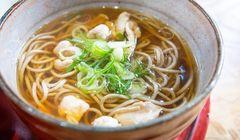Makanan Khas Tahun Baru di Jepang