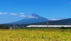 Catat! Ini Tips Lengkap Naik Shinkansen