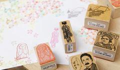 Buka dari Tahun 1912, Toko Legendaris Ini Menjual Stempel Pribadi khas Jepang