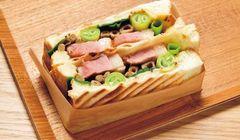 Sandwich Isi Daging yang Sedang Tren di Jepang, Ini 4 Tempat Membelinya