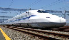 Pesan Tiket Shinkansen dari Luar Jepang Akan Makin Mudah