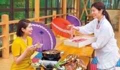 Berburu Kuliner hingga Kelas Tembikar, Tempat yang Wajib Kamu Kunjungi di Shigaraki