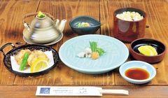 Wisata Jepang, 2 Restoran Seafood Terlezat di Ise Shima