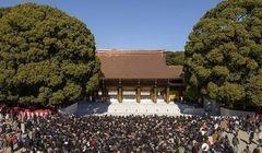Rayakan Hatsumode, Dapatkan Keberuntungan di 4 Kuil Ini