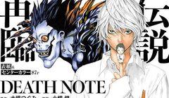 """Death Note """"Bangkit"""" Kembali Dalam Bentuk One-Shot"""