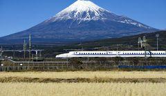 Model Shinkansen yang Baru Akan Meluncur Jelang Olimpiade Tokyo 2020