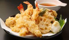 Tempura Bukan Makanan Asli Jepang, Ini Sejarah Panjangnya